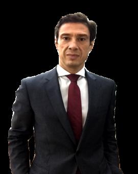 Mr Carlos Morais