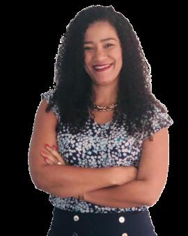 Ms Iris De Sousa
